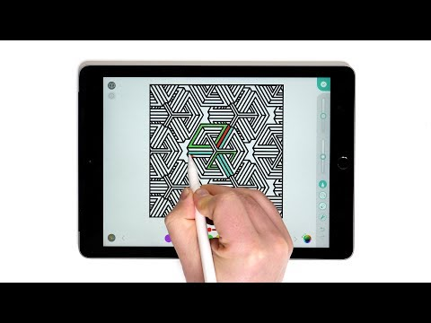 iPad Pro User's Take On New Budget iPad And Apple Pencil Combo