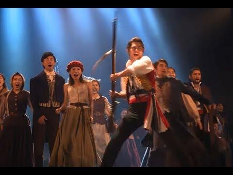 【2013~2017】『ワン・ディ・モア』メドレー【Les Misérables】One Day More (Japanese)