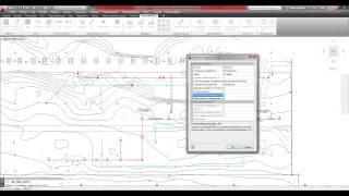 Схема водопровода   Гидравлический расчет(Согласно требованиям ГОСТ 21.604-82 иногда для водопроводных сетей требуется создание схемы. ПроектВиК2011 позв..., 2013-06-14T14:29:45.000Z)
