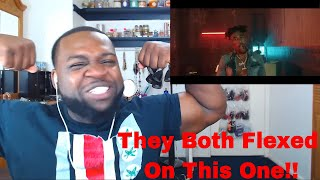 DAX x EMIWAY - I Been That | Reaction