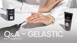 Indigo - Gelastic bez tajemnic - Q&A