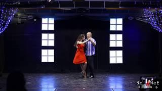 Аргентинское танго, школа танцев МАРТЭ