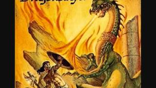 Dragonslayer (UK) - Lies in your eyes