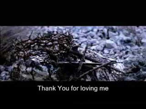 Thank You For Loving Me by Tommy Walker