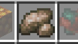 Minecraft, your new item looks like p...