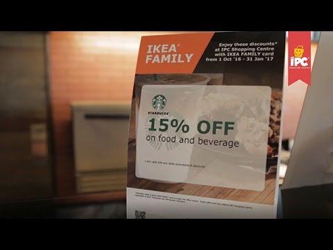 ikea family card youtube. Black Bedroom Furniture Sets. Home Design Ideas