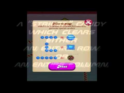 What is Candy Crush? How To Play?