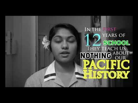 The Pacific History they dont teach you in School DVD Trailer