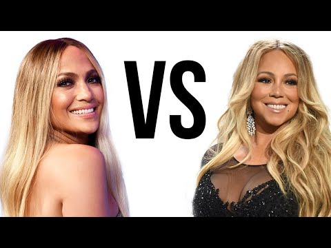 The Truth About The Mariah Carey & JLO Feud