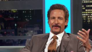 Jim Rome Talks Horse Racing, Shared Belief, and Bill Belichick