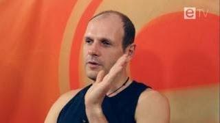 Йог Алексей: о правильном питании и похудении с помощью йоги