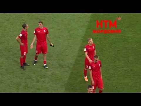 3 тур ФНЛ. ФК Мордовия - ФК Краснодар