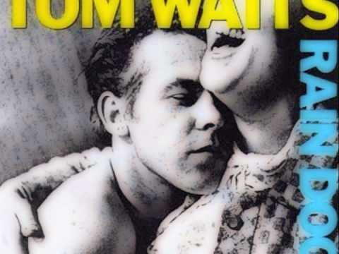 TOM WAITS- Blind Love