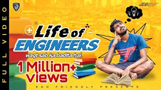 Engineering Day Video || Life Of Every Engineering Student.
