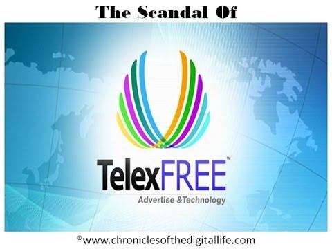 Telexfree Scandal - A Business Opportunity Facing Fraud, Bankruptcy & Uncertainty.