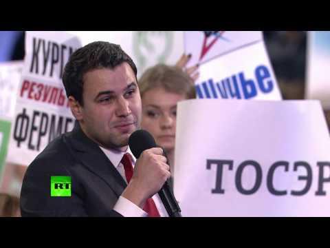 Путин: Демократическая партия США использует административный ресурс