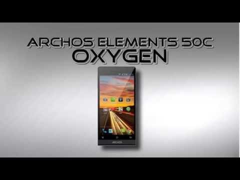 Archos Elements 50c Oxygen
