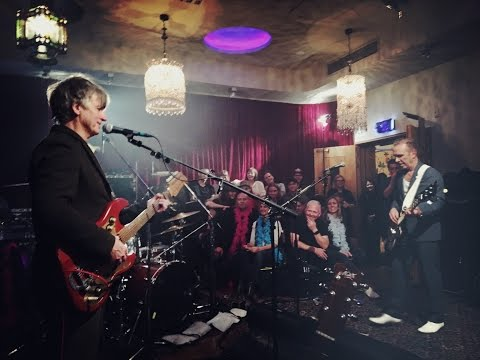 Crowded House   Fall At Your Feet (Live Rehearsal Webcast)