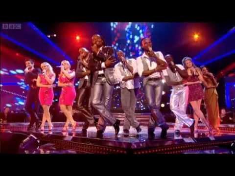 Eurovision UK contest 2009 -