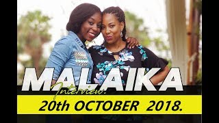 I LOST EVERYTHING I HAD IN KENYA. MALAIKA ON CRYSTAL 1 ON 1 [ OCTOBER 20TH  2018 ]