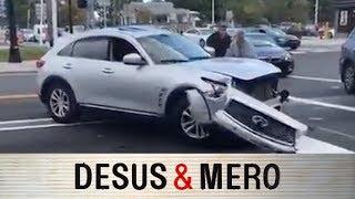 Miami Traffic Accident