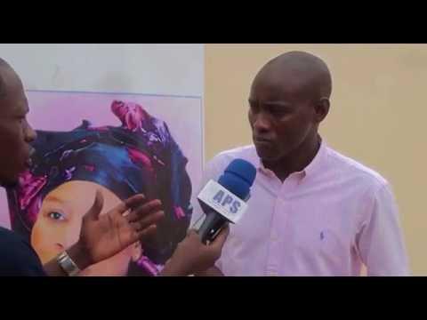 Interview de Babacar BA avec l'Agence de Presse Sénégalaise (APS)
