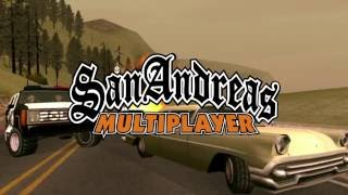 История развития San Andreas Multiplayer (2006-2016)