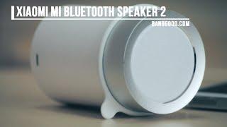 Обзор колонки Xiaomi Mi Bluetooth Speaker 2 (LYYX01ZM) из магазина Banggood.com
