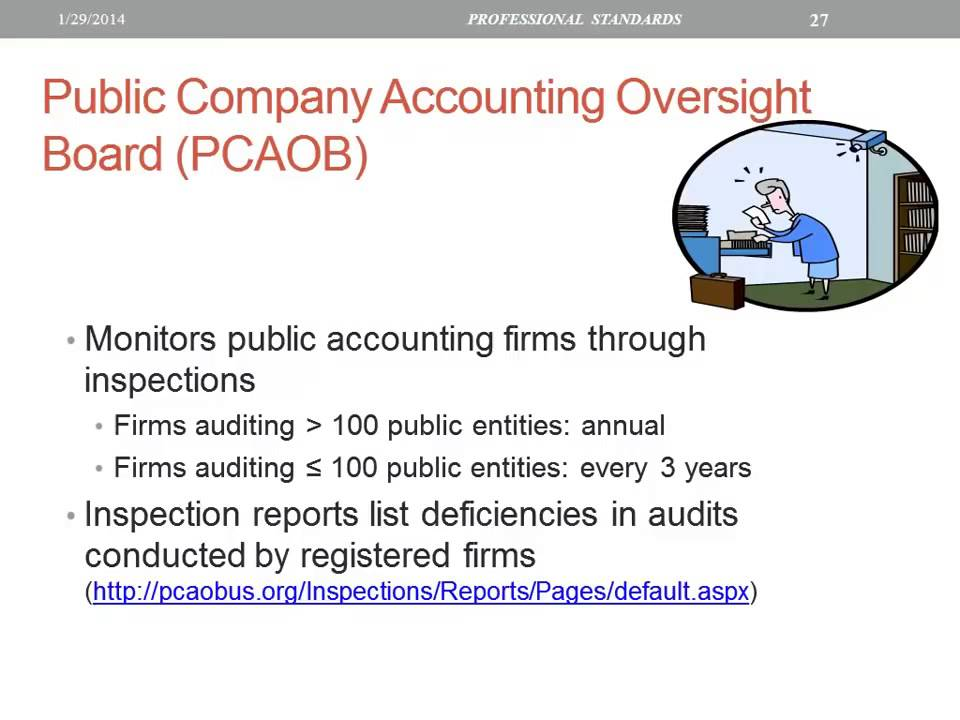 Sox act and purpose of pcaob