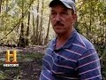 Swamp People: Troy the Swamp Logger | History