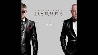 Cosculluela ft Bad Bunny - Madura (Instrumental)