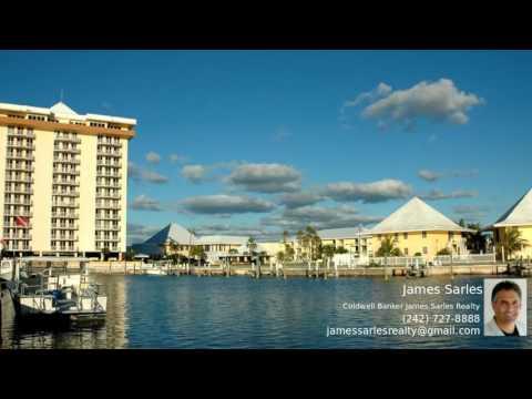 Bahamas Property - Xanadu Hotel