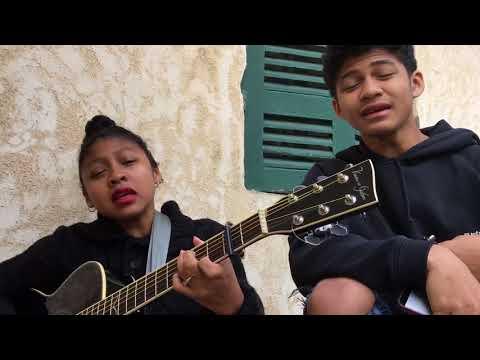 Ilay nosy - Mahaleo cover Ludy Soa et Nathan