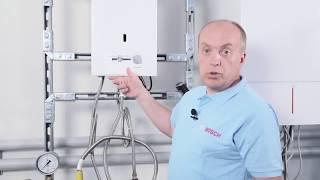 Видеообзор газовой колонки Bosch Therm 4000 O