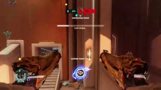 Overwatch season 13 road to diamond