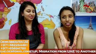 Job Seeker Visa UAE || Work Permit Dubai