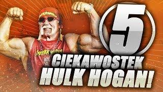 Baixar 5 ciekawostek na temat Hulka Hogana! *maraton*