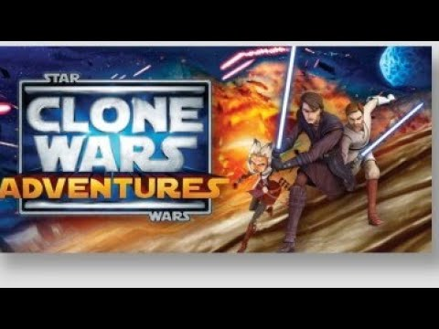 Clone Wars Adventures Is Back