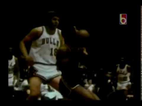 Vintage NBA - Jerry Sloan