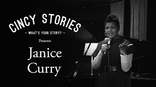Cincy Stories Presents: Janice Curry