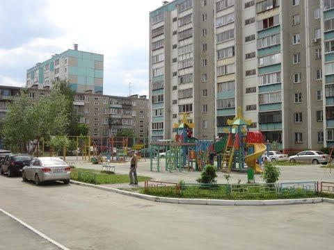 Купить однокомнатную квартиру в Челябинске