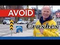 How to Read Hazard Obstruction Signs So You Don't Crash