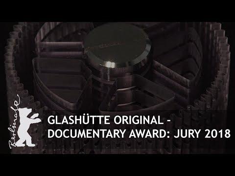Glashütte Original - Documentary Award | Jury | Berlinale 2018