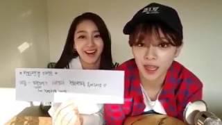 [Indo Sub] Twice : Jeongyeon adalah anak nakal ketika masih kecil