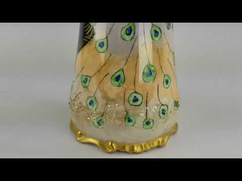 What Is Limoges Porcelain? In His Weeks Find Of The Week!