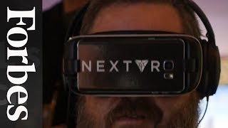 The New Tech of the NFL