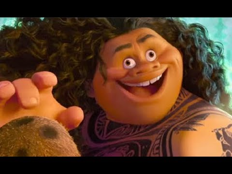 You're Welcome Literal (Maui sings everything he does) feat. Aaron Camacho