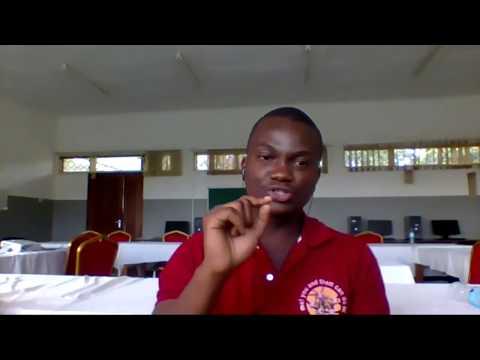 SDG 15 Life on Land - Bakari Iddi Mtili (Tanzania)
