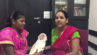 Marathi Testimonial for Aarush IVF