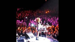 Rihanna i Globen 2011 Thumbnail